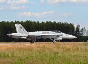 McDonnell Douglas F/A-18A Hornet