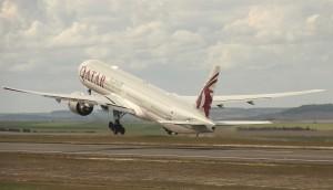 Boeing 777-3DZER