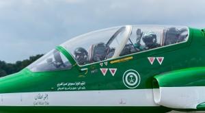 British Aerospace Hawk 65.A