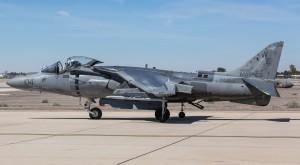 McDonnell Douglas-AV-8B Harrier II