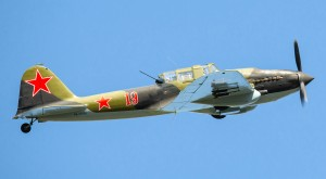 Ilyushin Il-2m3