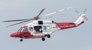 Agusta-Westland AW-189