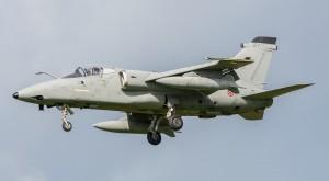 Alenia/Aermacchi/Embraer AMX