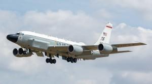 Boeing RC-135 V Rivet Joint