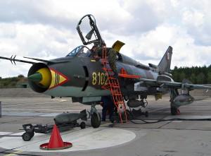 Su-22M4K